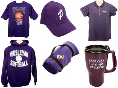 Kentucky Wesleyan College Panther sports apparel discount