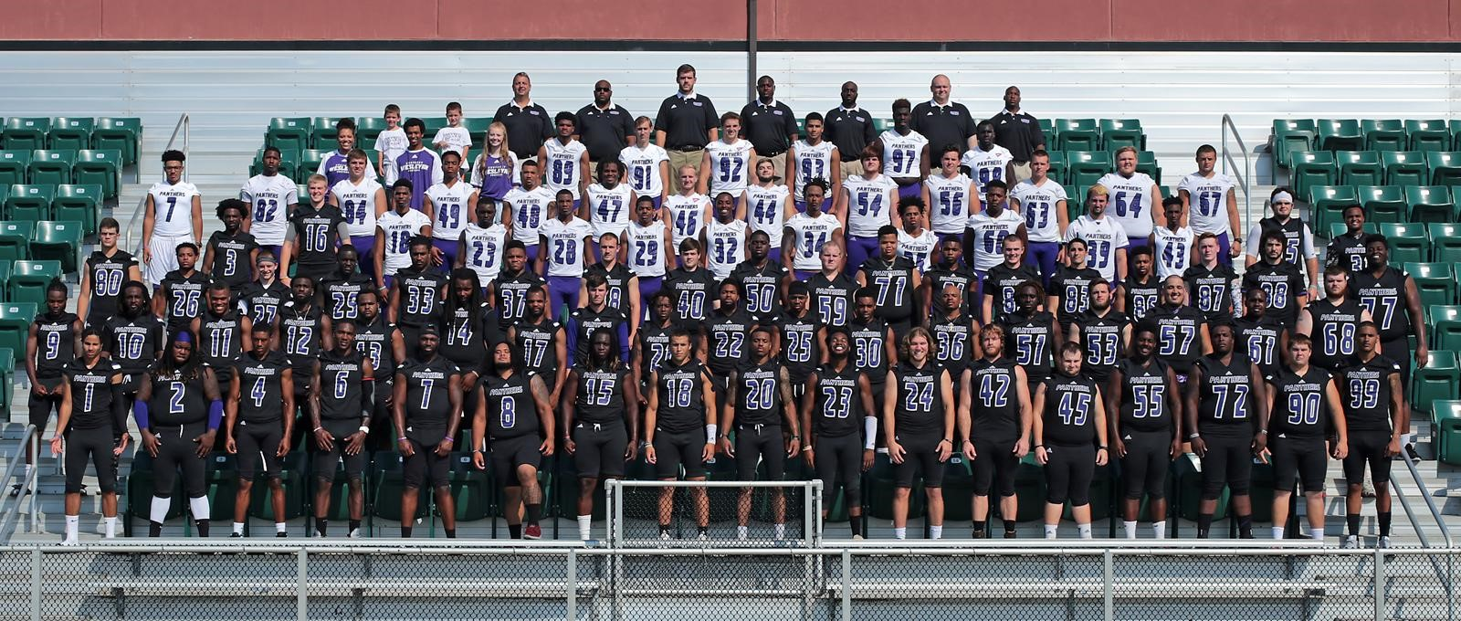 2016 0 Roster Kentucky Wesleyan College Athletics